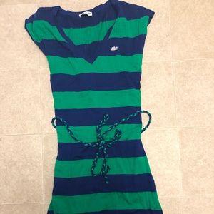 Lacoste dress